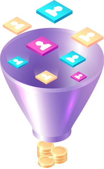 Effective Lead Flow Funnel For building Product Manufacturers