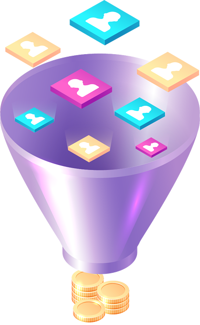 Effective Lead Flow Funnel For building Product Manfacturers