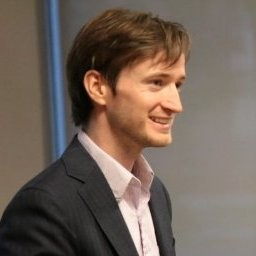Andrew Tarvain