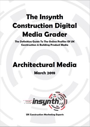 Architectural Media Grader - March 2018