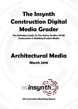Architectural Media Grader Cover