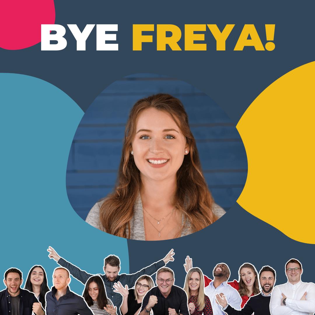 Bye Freya! (2)