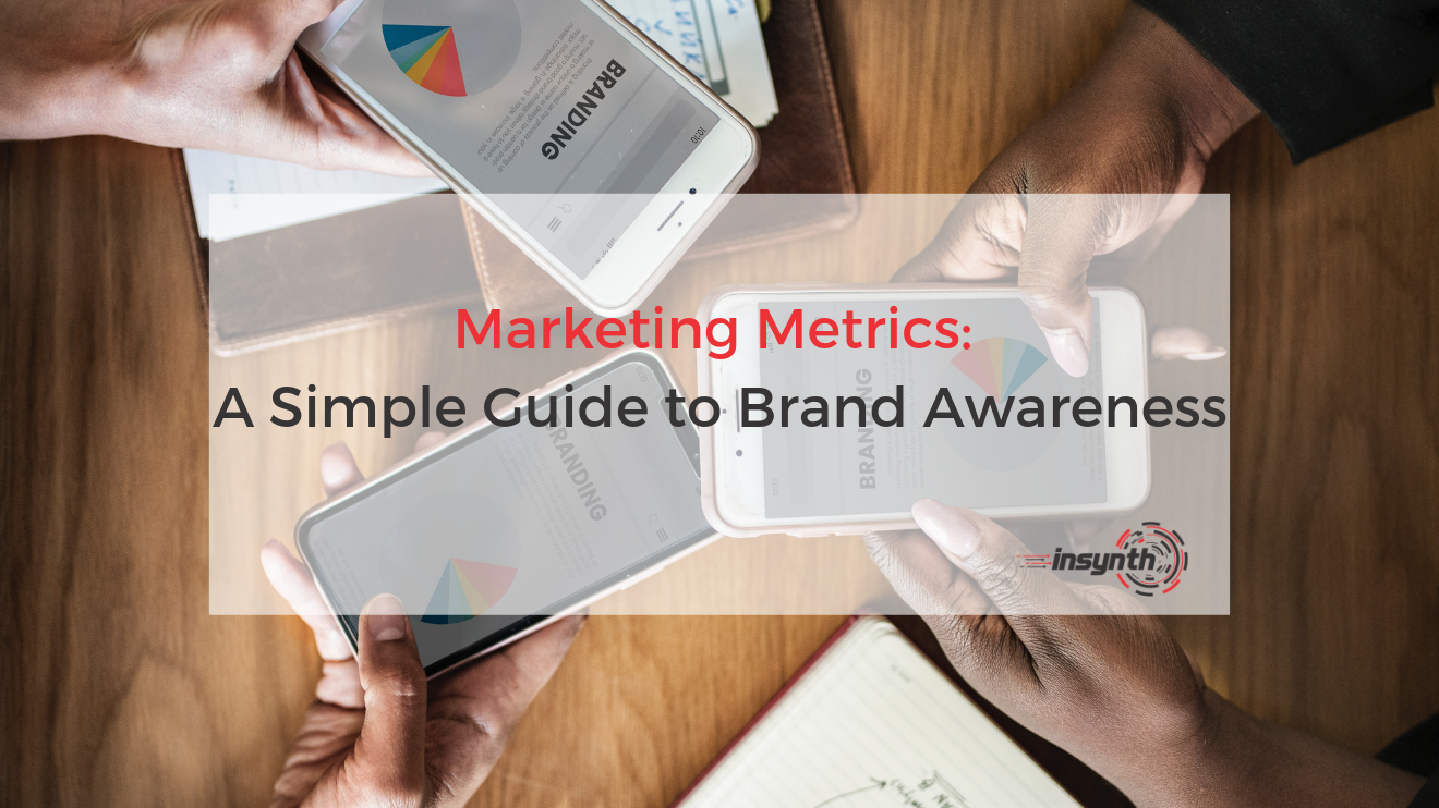 Copy of Marketing Metrics A SImple Guide to Brand Awareness