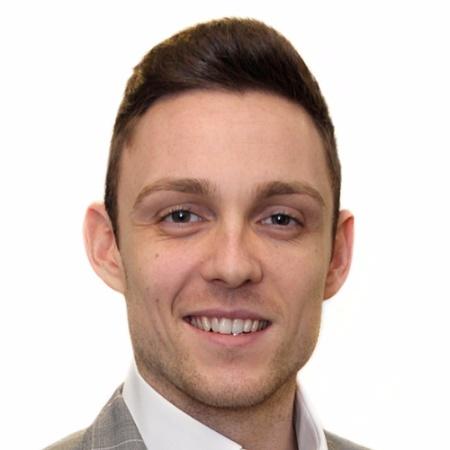Dan Ashburn | Digital Marketing Expert