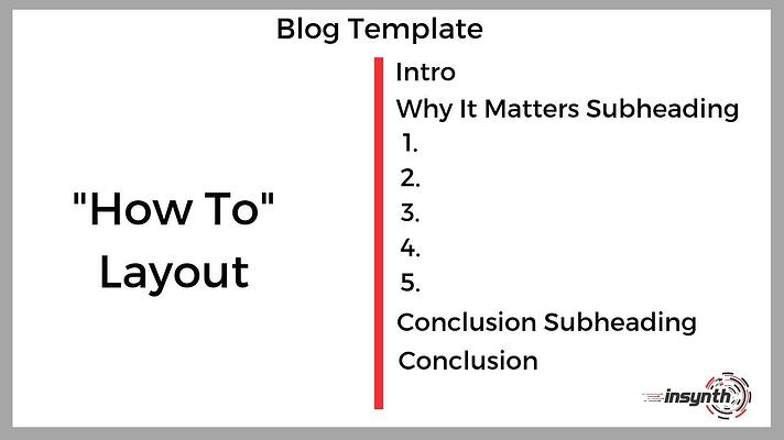 How to formula blog template (1)