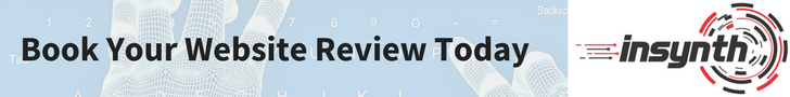 Book Your Free Website Review Today
