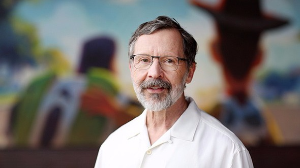 Ed Catmull at Inbound 2017