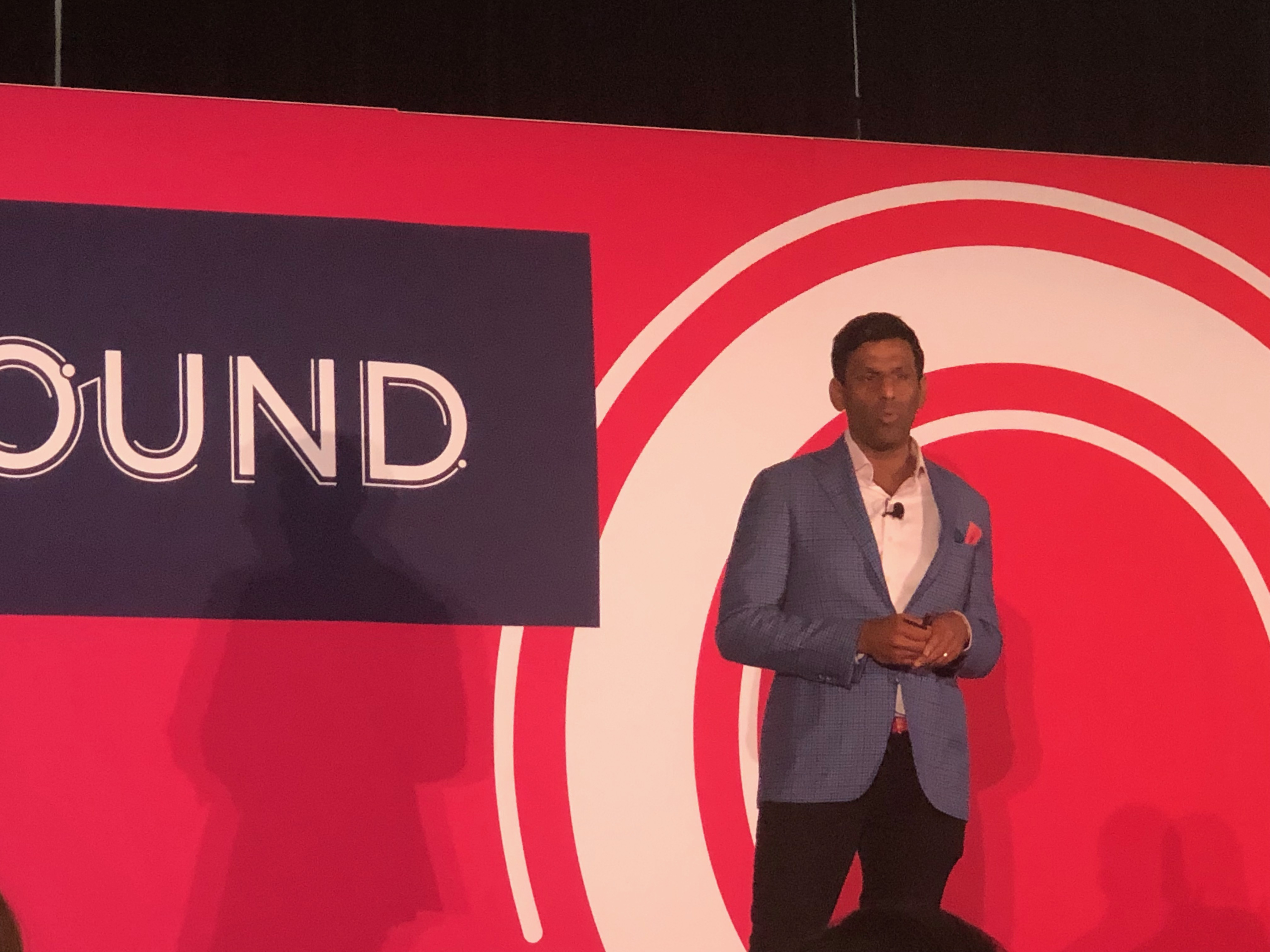 Inbound 2019 - CAtegory Creation For Construction Marketing