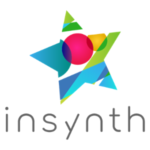 Logo Of Insynth - Construction Marketing Experts