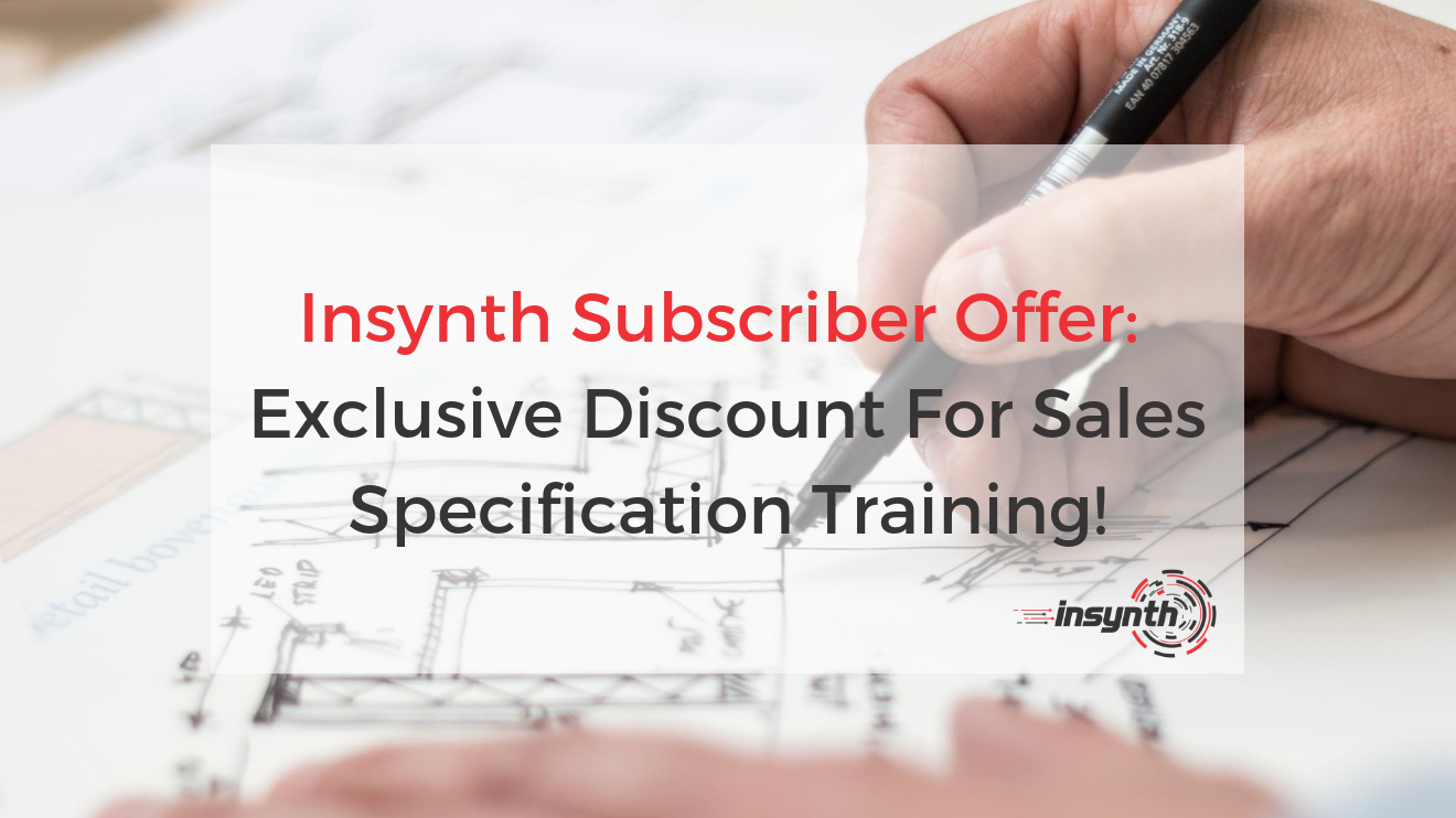 Insynth Subscriber Offer_ Creating Demand Through Specification (2)
