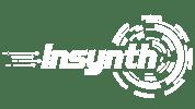 Insynth White Logo - Constuction Marketing-1