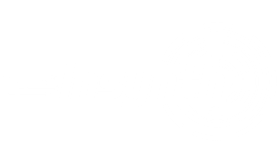 Insynth White Logo - Constuction Marketing