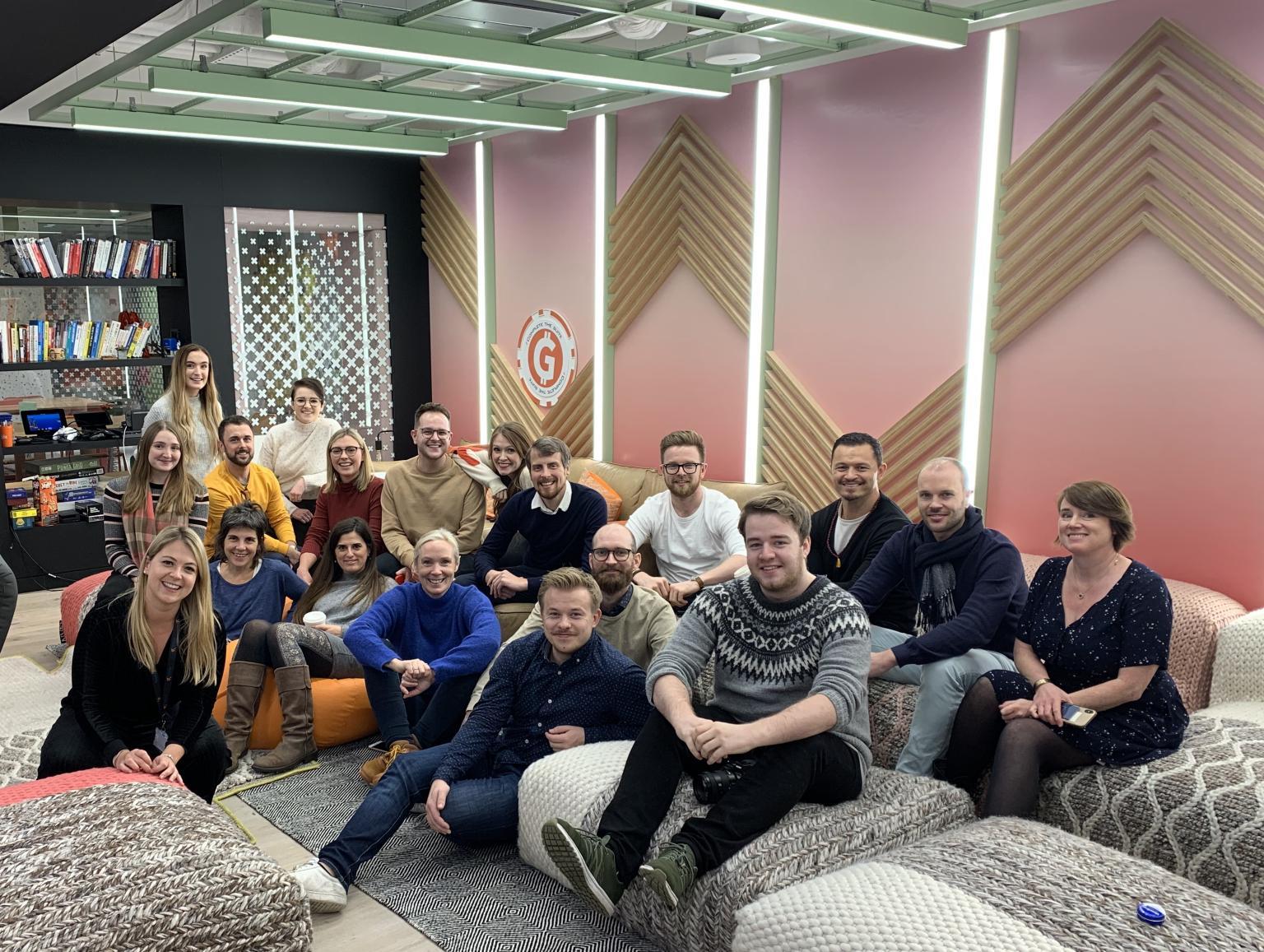 LinkedIn HubSpot Dublin Marketing Training