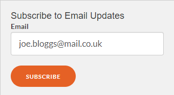 Make It Easy For Prospects To Subscribe To Your List