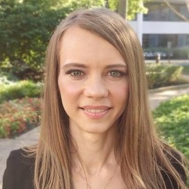 Maryna Hradovich