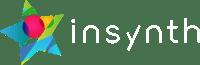 New-Insynth-white-Logo-Landscape