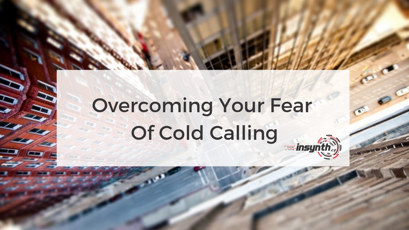 Overcoming Your Fear Of Cold Calling in Construction Marketing