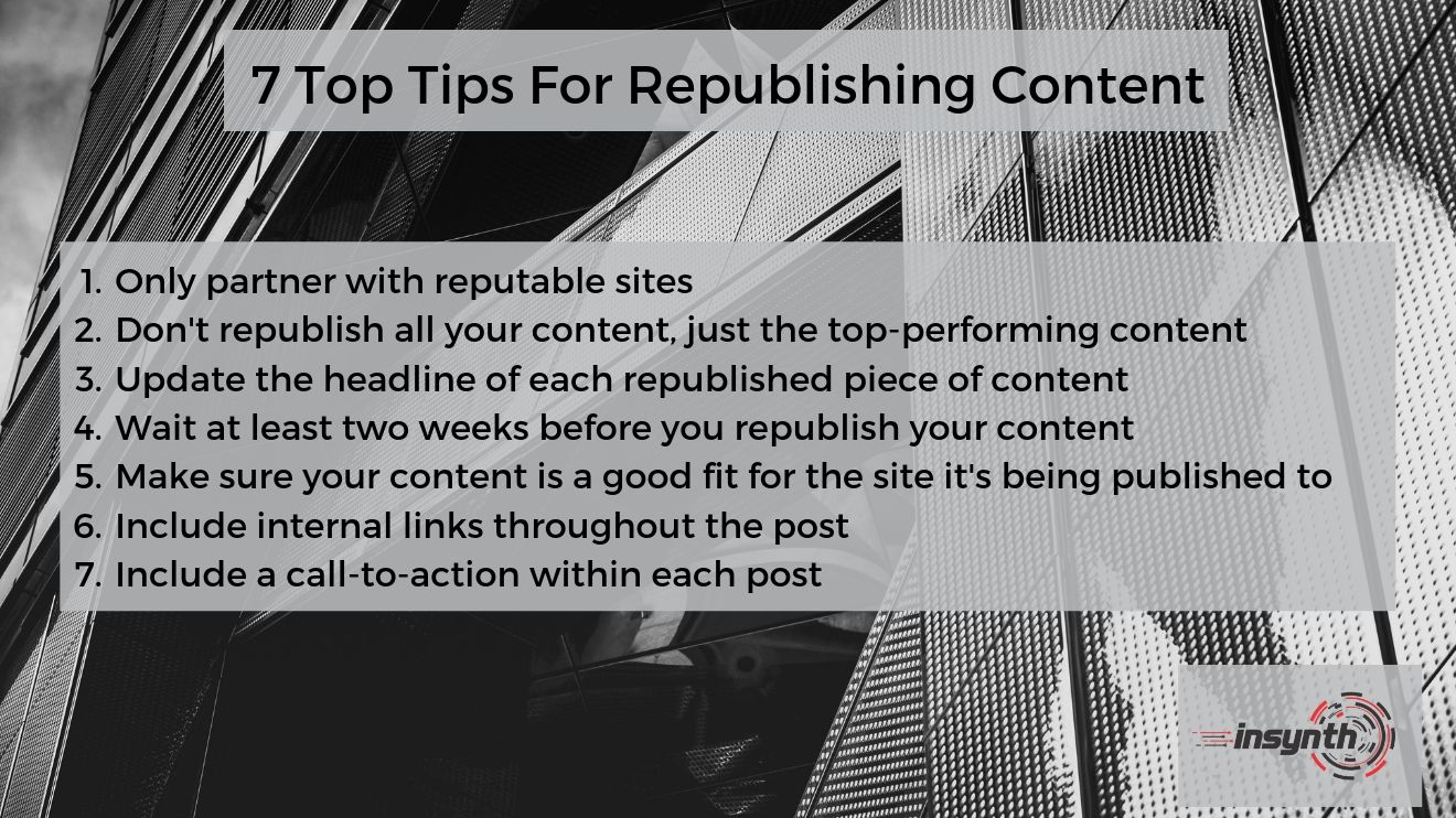 Republishing content-best practises  (1)
