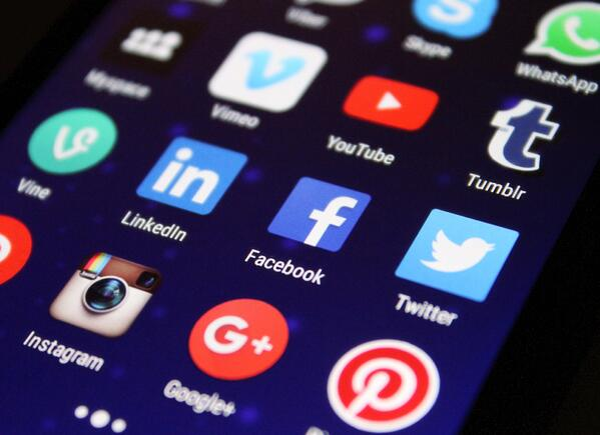 Social Media For Construction Marketing   Insynth   Shifnal, West Midlands