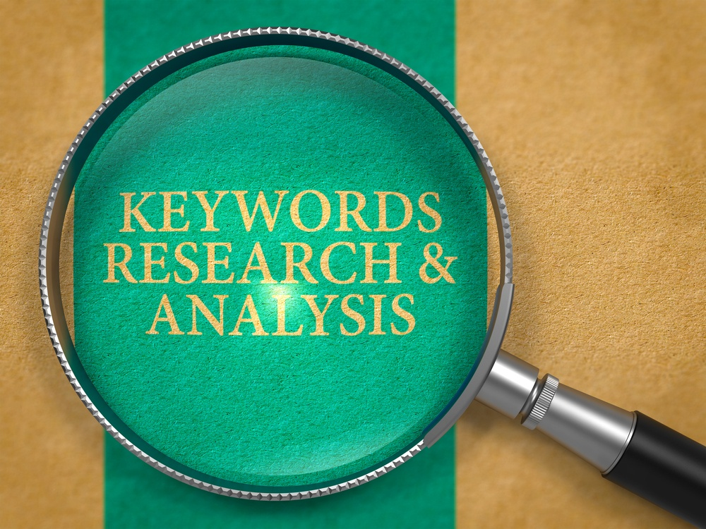 Keywords Research and Analysis | Insynth Marketing Consultancy | Construction Marketing | West Midlands