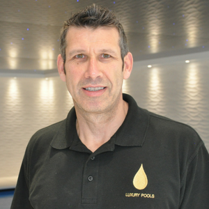 Tony Kirk | Luxury Pool Sauna Spa Ltd