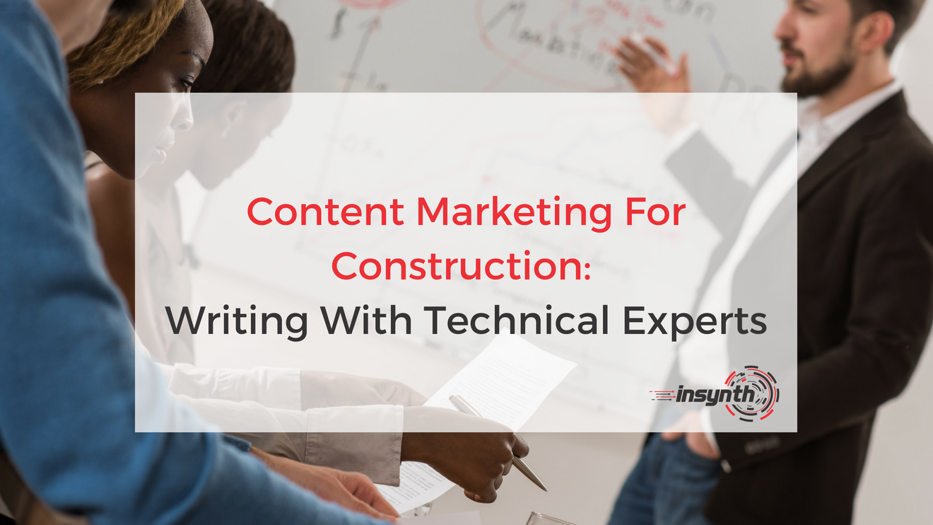 Writing With Technical Experts (2)