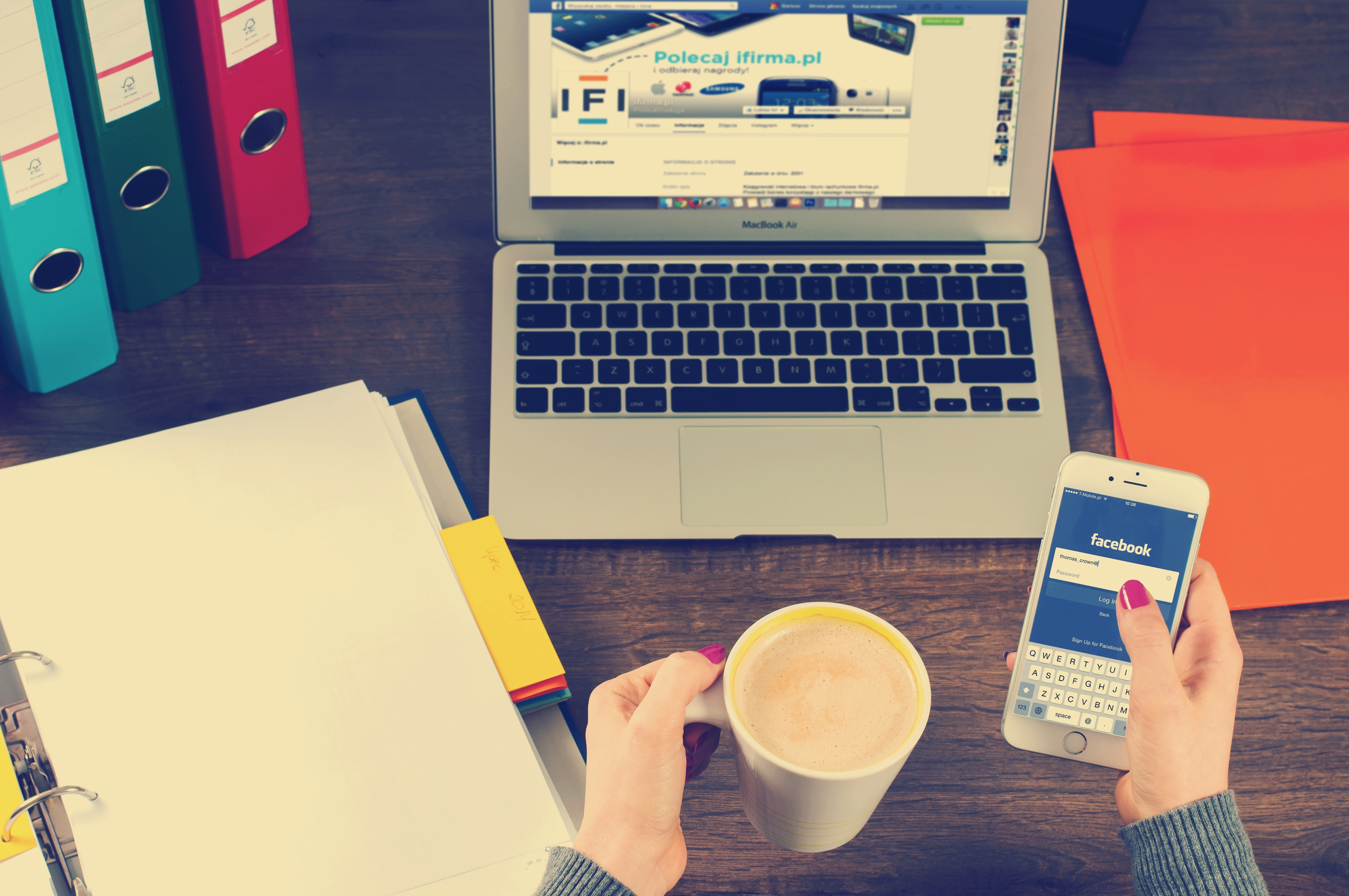 Tips For Construction Marketing On Facebook