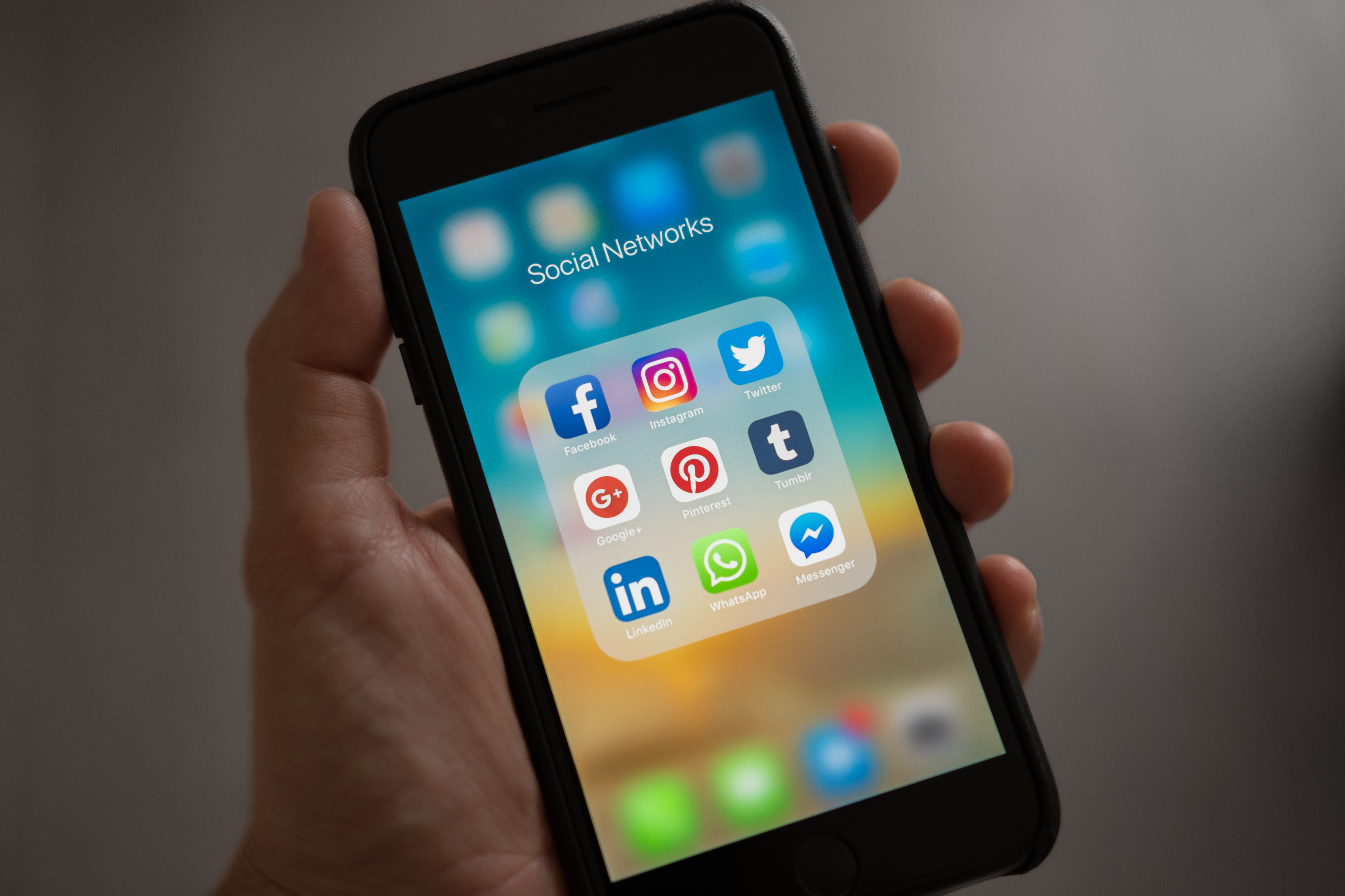 Social Media Marketing Trends 2019 Building Products