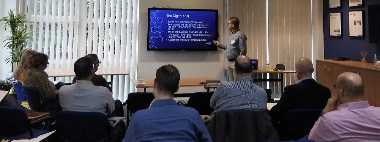 Digital Marketing Seminar | Grow Your Building Products Brand | Insynth Marketing