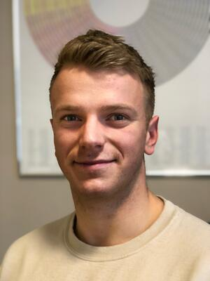 Business Development Manager Luke Monterosso | Insynth Marketing | Shifnal, West Midlands