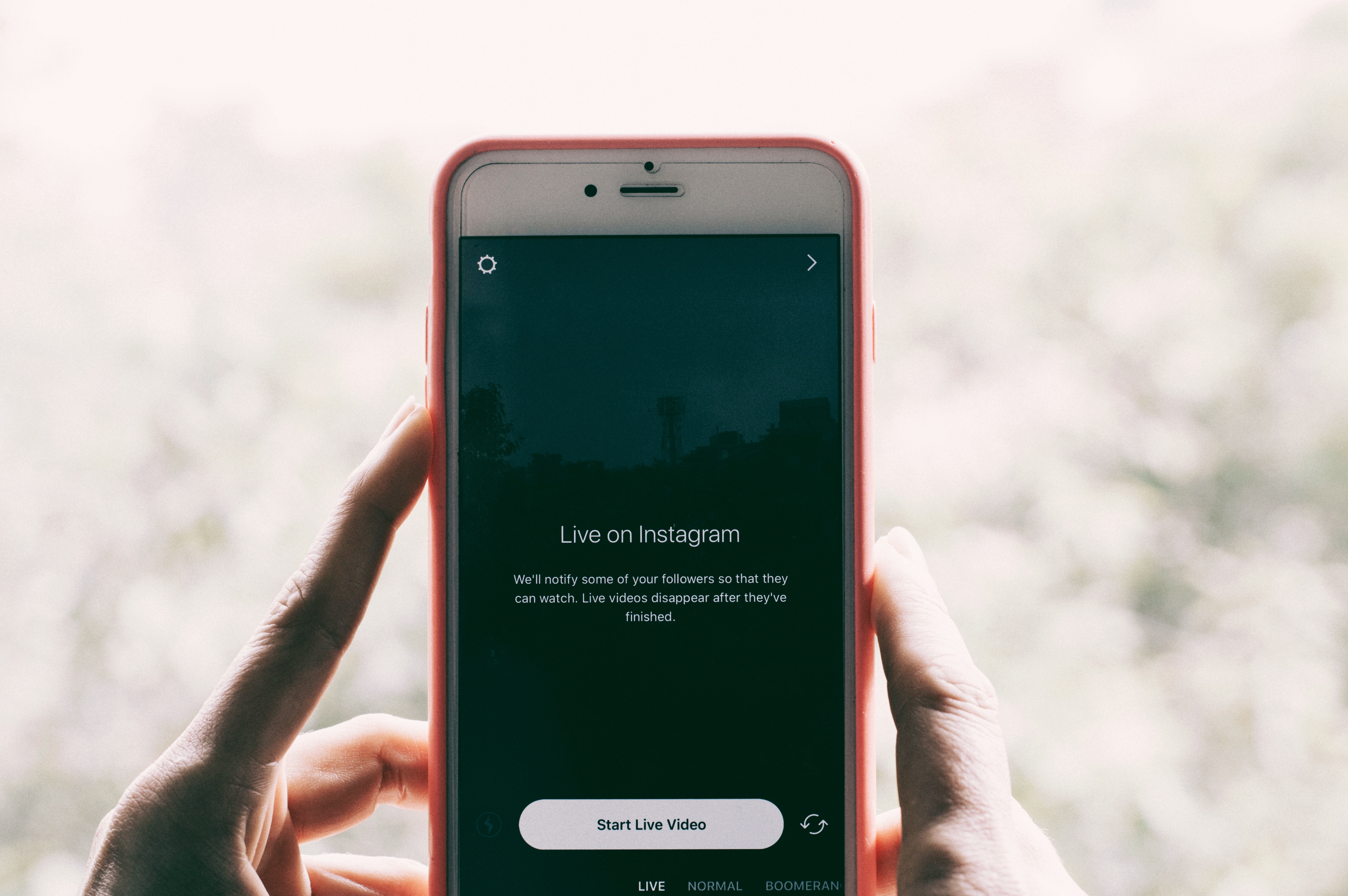 when to post on Instagram
