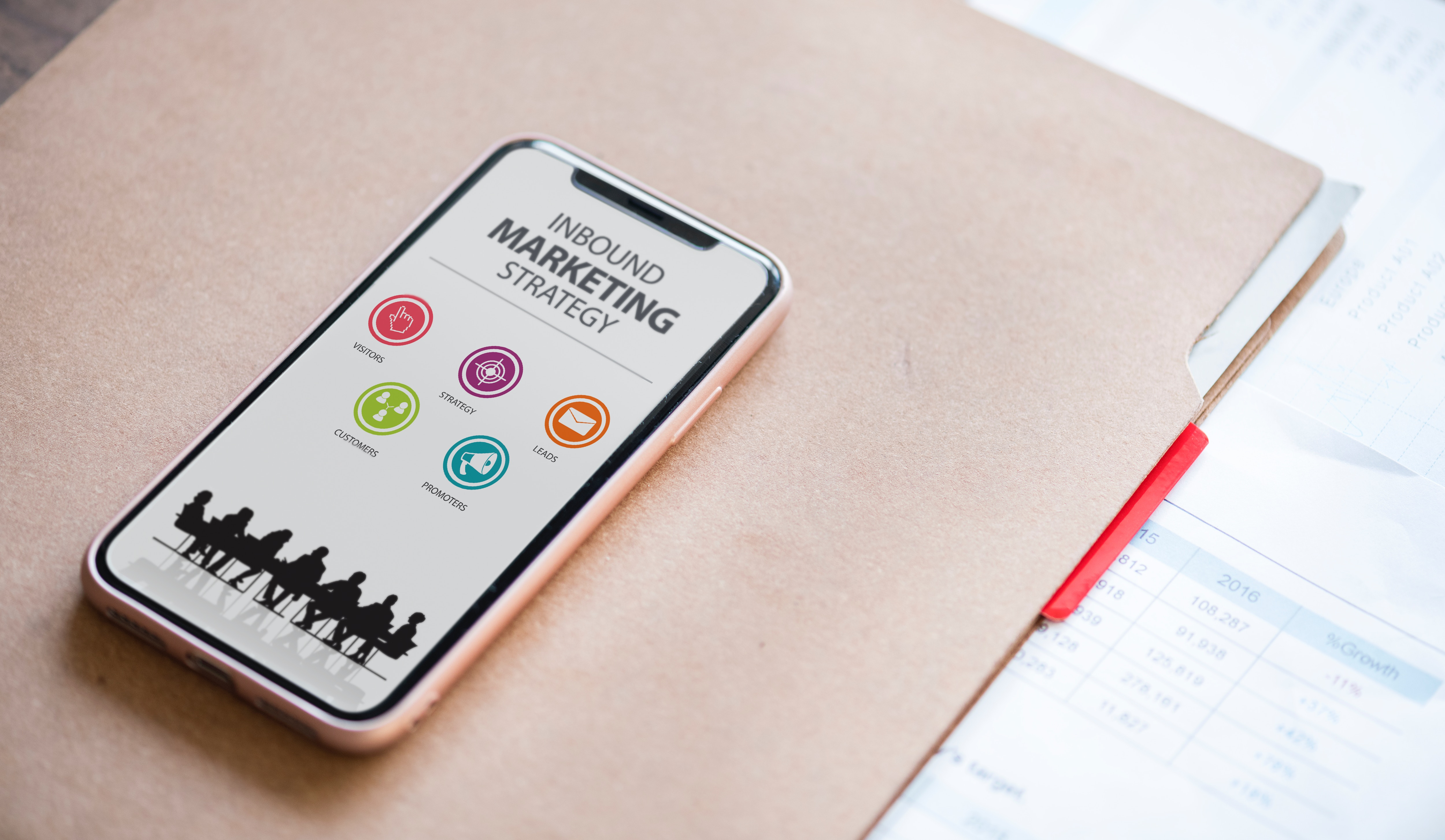 CRM Marketing Trends 2019 Building Products