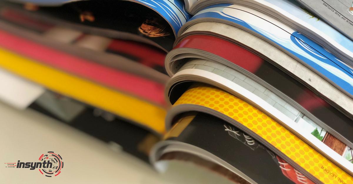 UK Construction Media Magazines