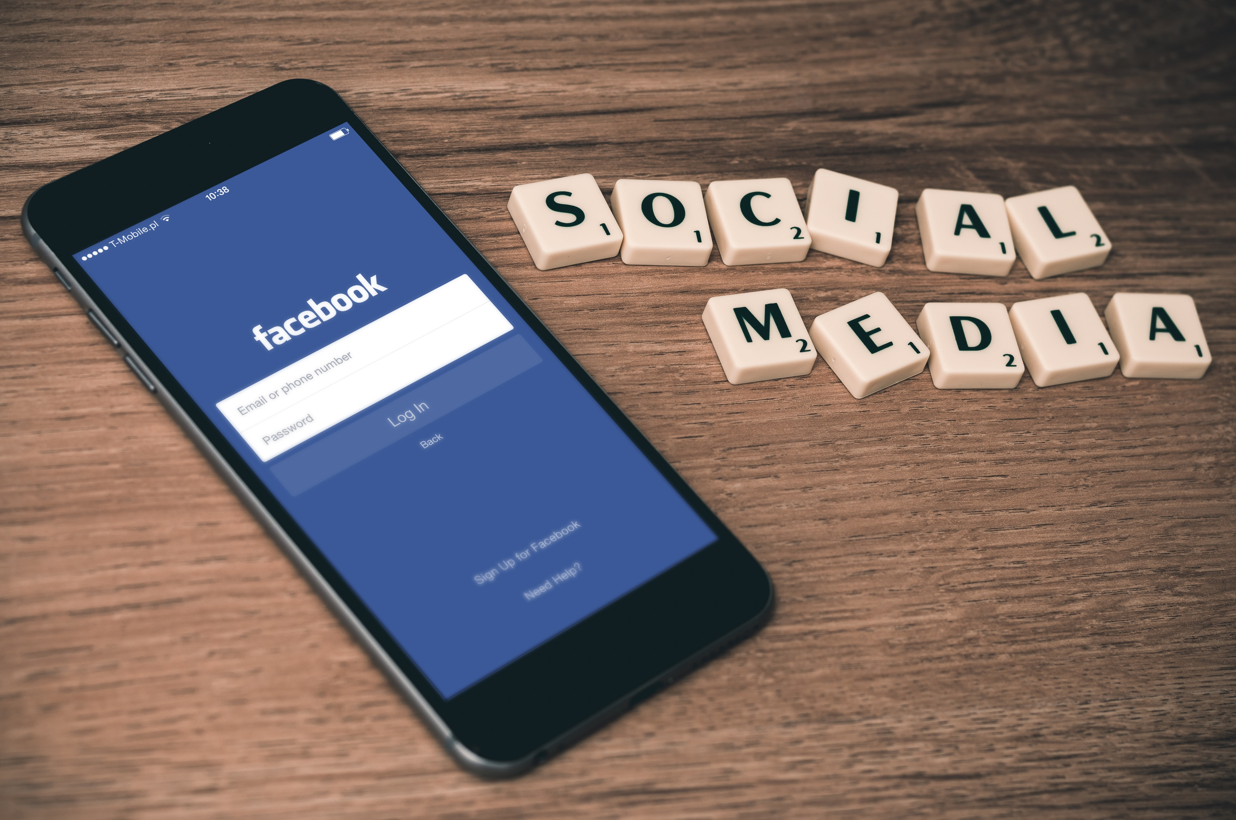 social media - bouncing back with clear communication