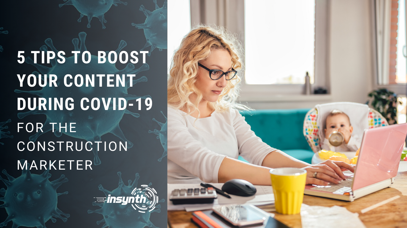 5 tips to boost your content during covid-19