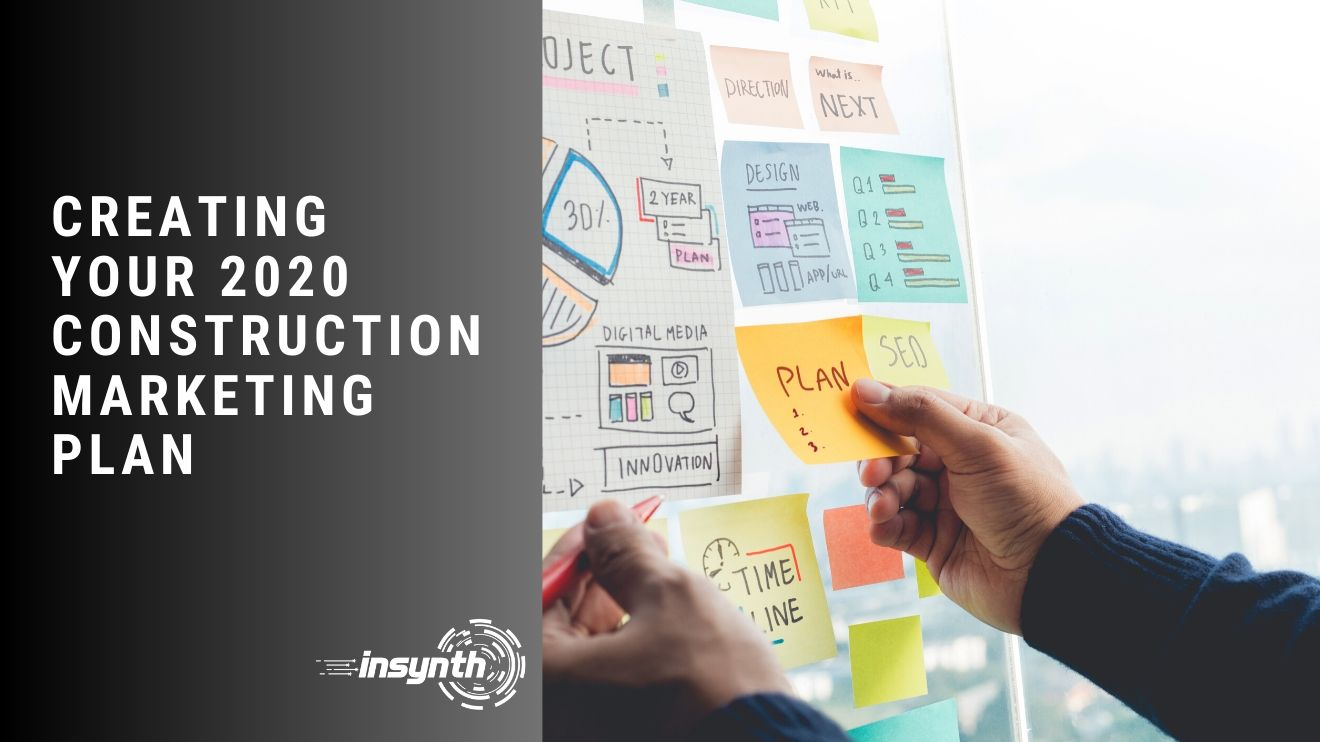 How to market your building products business in 2020 - construction marketing experts