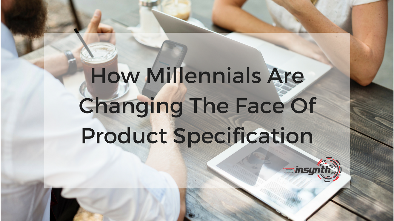 How Millennials Are Changing The Face Of Building Product Specification