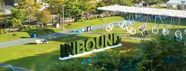 Live @ #Inbound18 - HubSpot Product Announcements