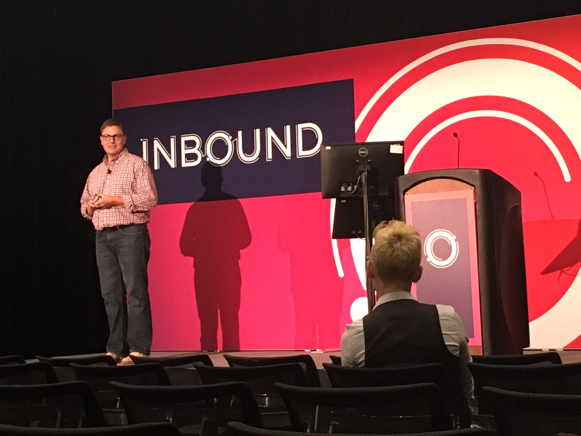 Live @ #INBOUND18: Lessons Learned In Viral Marketing