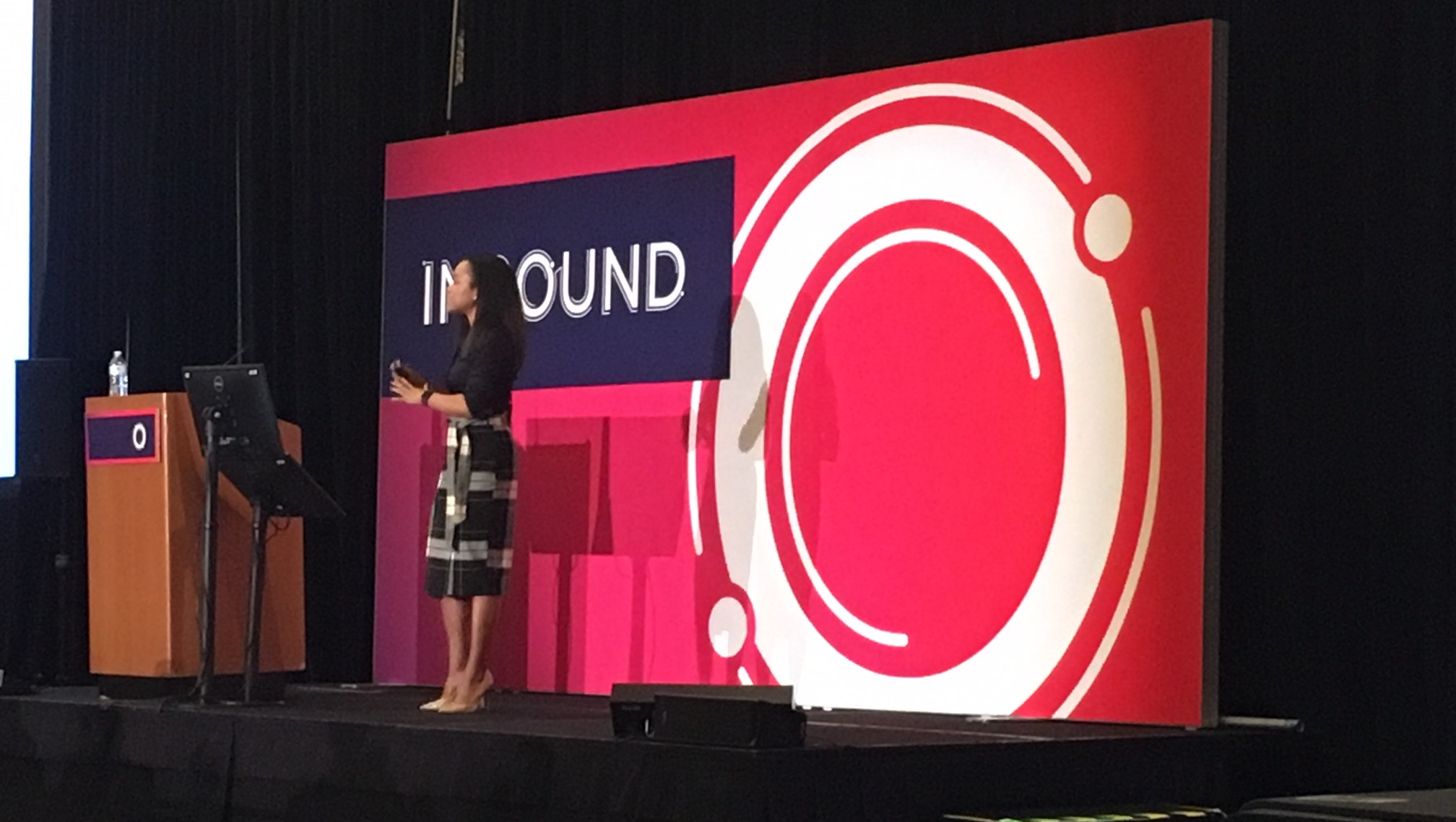 Live @ #INBOUND18: Not So Sexy Marketing - Building Creative Campaigns For Complex Or Cliche Products