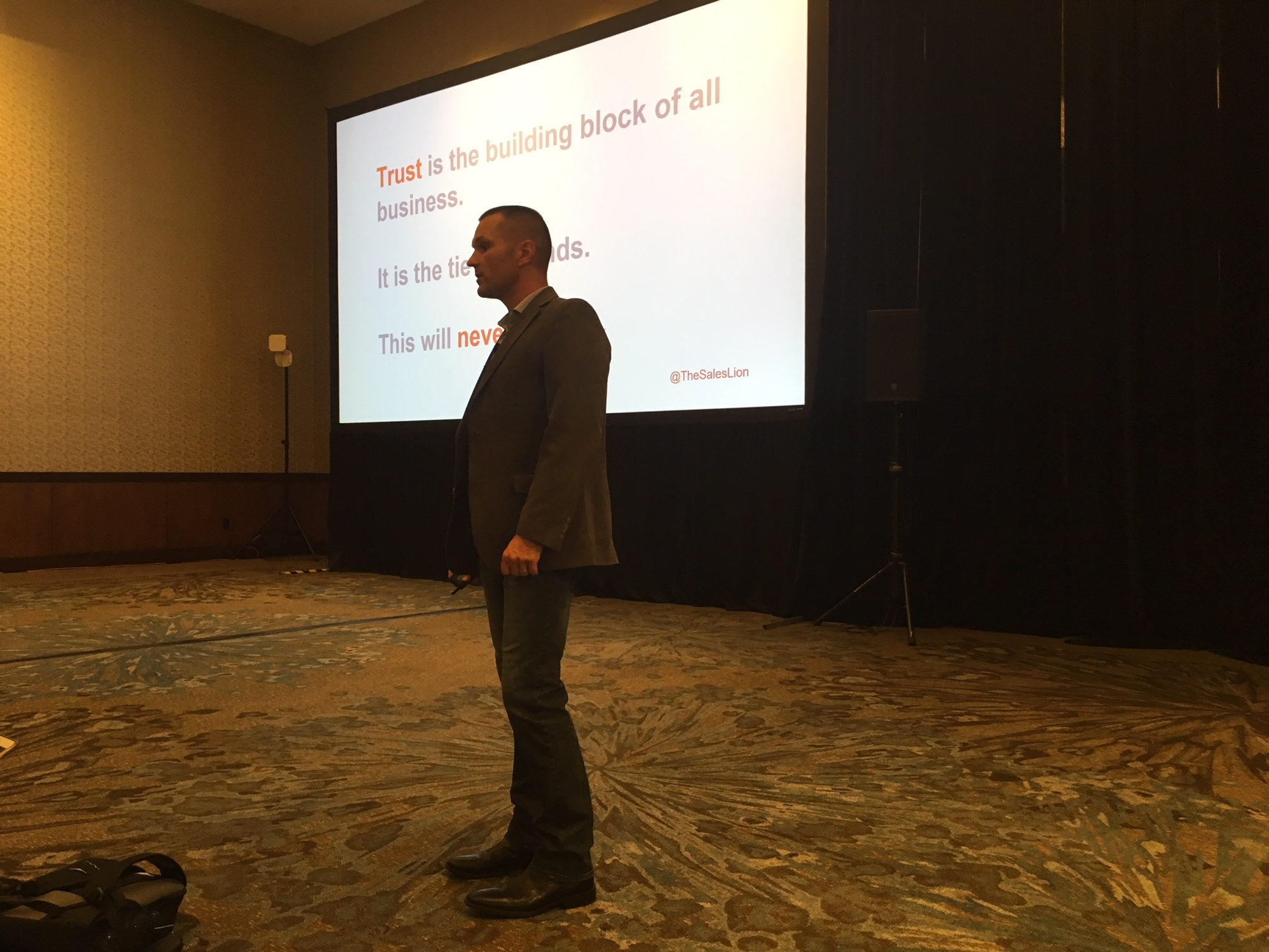 #INBOUND18: 7 Steps To Creating Content To Move The Sales And Marketing Needle