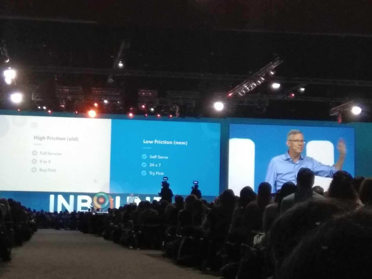Brian Halligan_Keynote