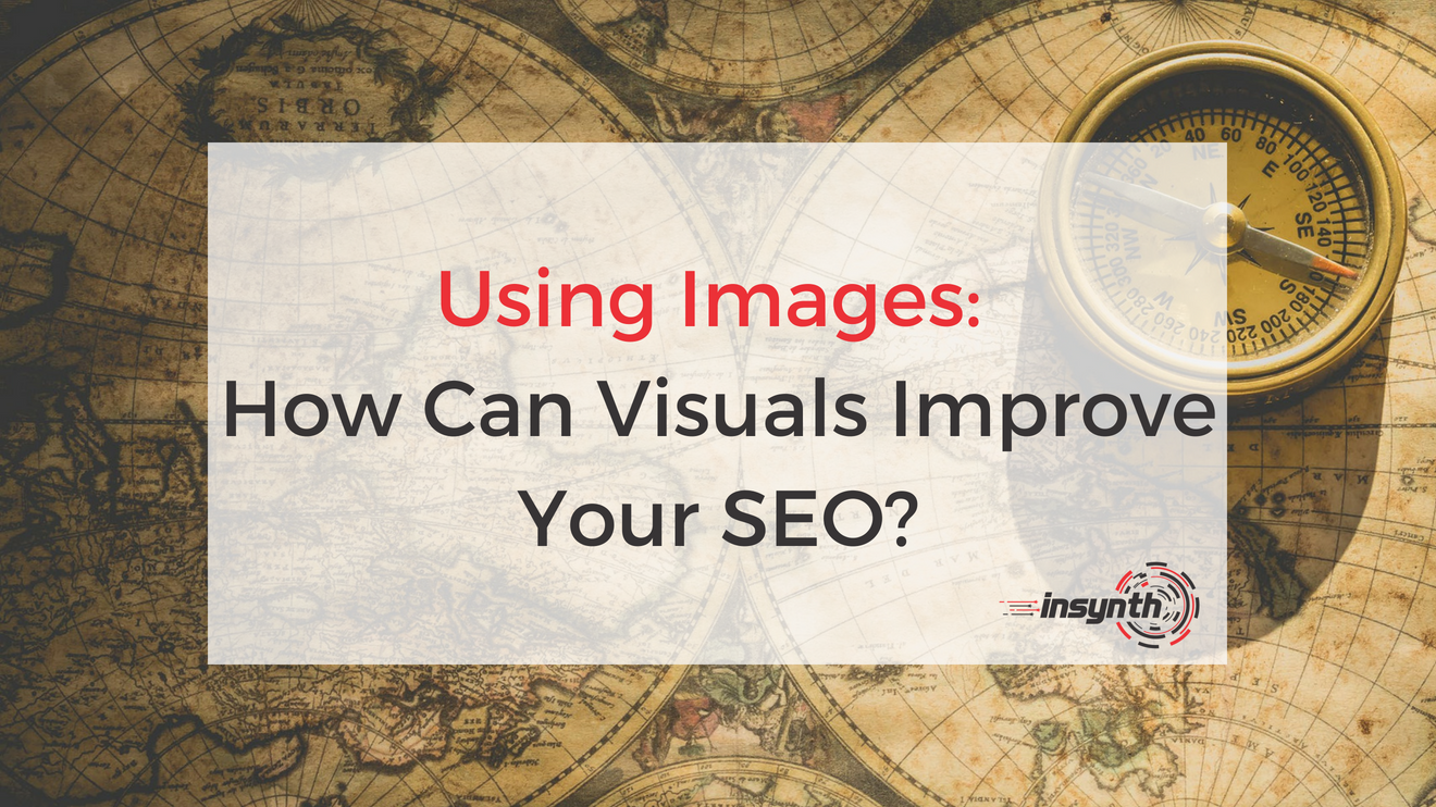 Using Images To Improve Your SEO
