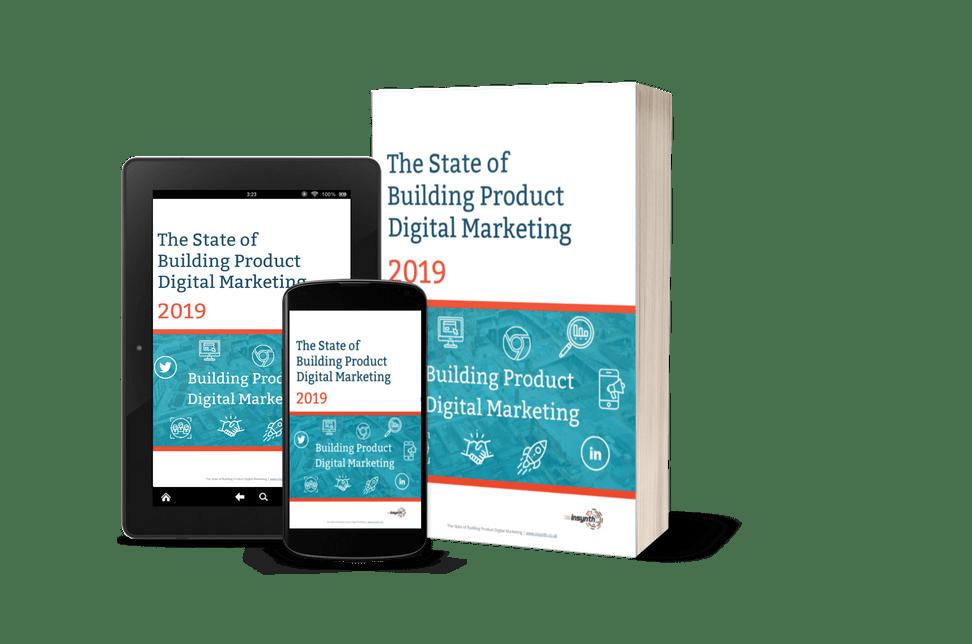 group shot digital marketing report 2019