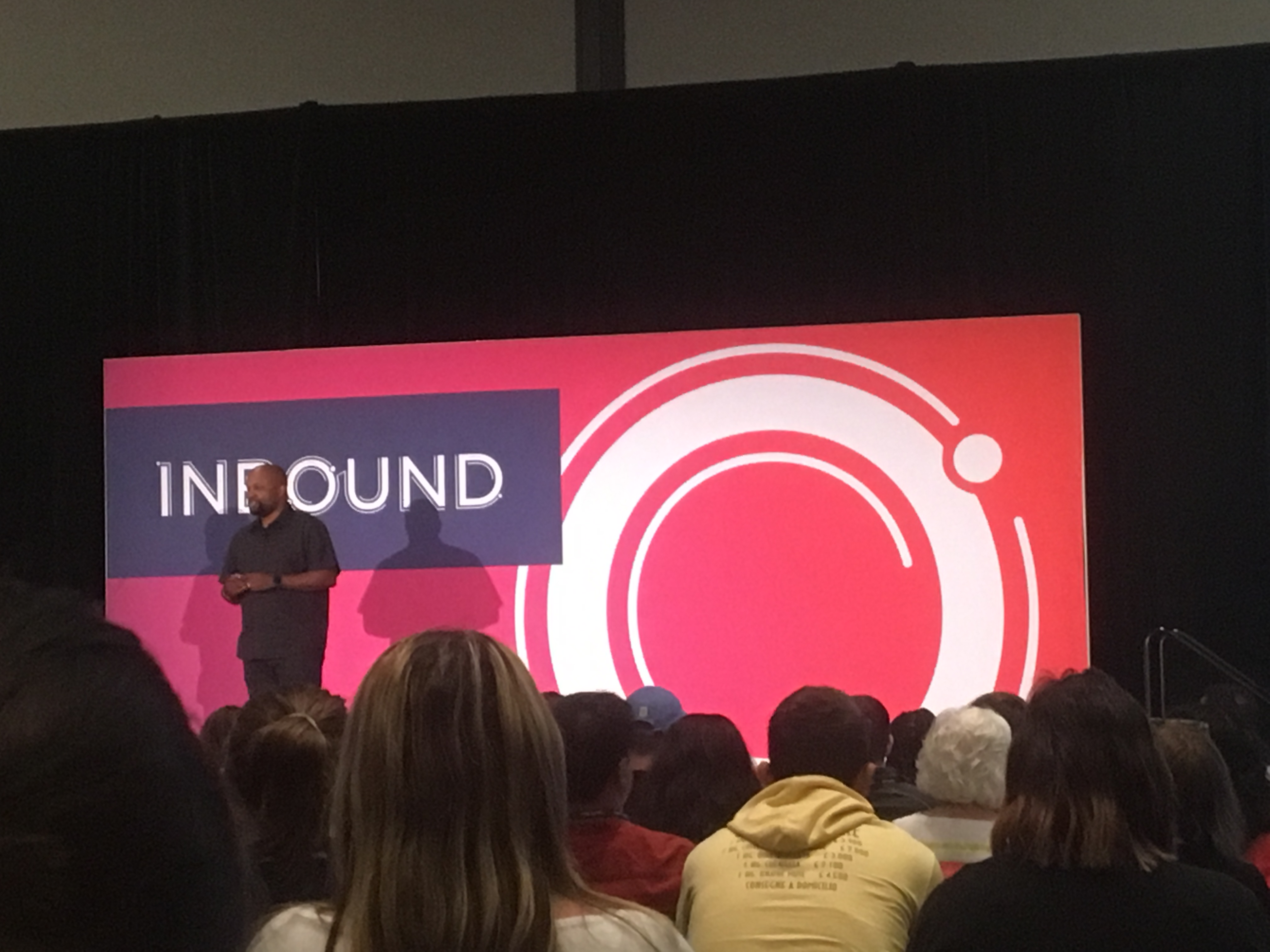 Live @Inbound2019  - You've Got Email: How to Scale Your Personalized Email Campaigns